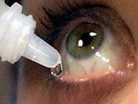 Сухой глаз симптомы лечение