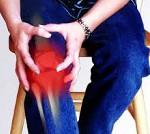 Артрит травматический