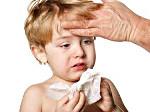 ОРВИ у детей - причины, симптомы, диагностика и лечение