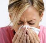 Круглогодичный аллергический ринит симптомы