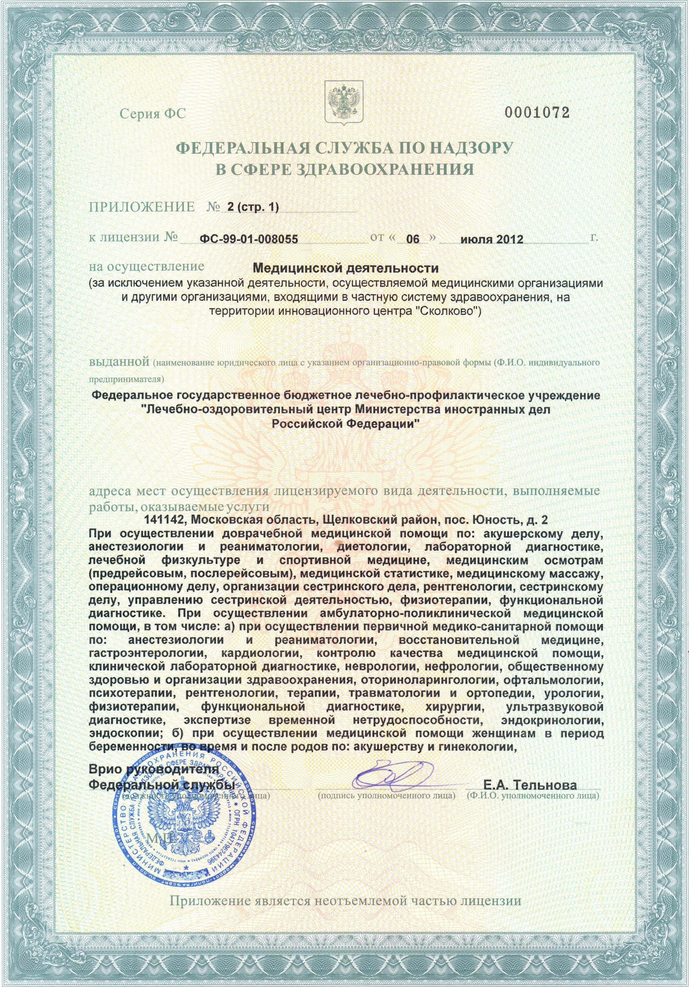 Телефон 1000 коечной больницы владивостока