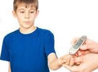 Сахарный диабет у детей - причины, симптомы, диагностика и лечение