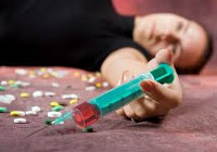 Наркомания - причины, симптомы, диагностика и лечение