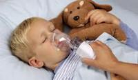Бронхиальная астма у детей - причины, симптомы, диагностика и лечение