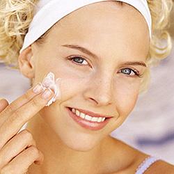 Методы лечения проблемной кожи. Пилинг