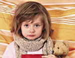 Трахеит у ребенка - причины, симптомы, диагностика и лечение