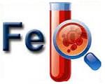 Железодефицитная анемия