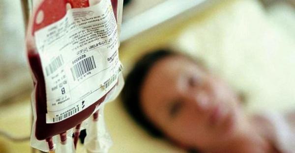 Постгеморрагическая анемия