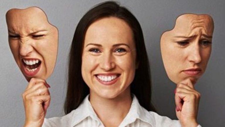 Эмоциональную лабильность характеризуют частые перепады настроения