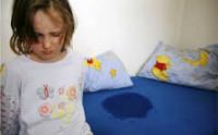 Цистит у детей