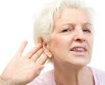 Тугоухость симптомы лечение