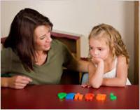 Элективный мутизм у детей