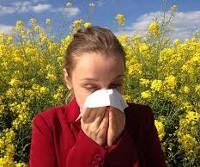 Аллергический кашель у детей