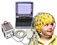 Процедура ЭЭГ ребенку