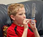 Обструктивный бронхит у детей - причины, симптомы, диагностика и лечение