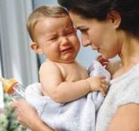 Дисбактериоз кишечника у детей