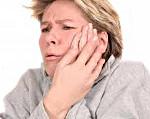 Невралгия ушного узла