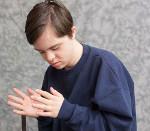 Рас у ребенка симптомы