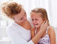 Фобии у детей и подростков