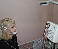 Процедура Электроэнцефалография (ЭЭГ)