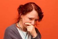 Генерализованное тревожное расстройство