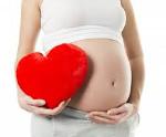 Порок сердца ребенка выявлено во время беременности